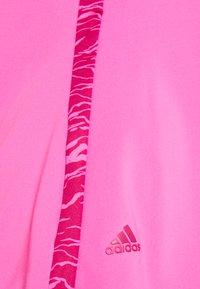 adidas Golf - ULTIMATE SLEEVELESS - Top - screaming pink - 2