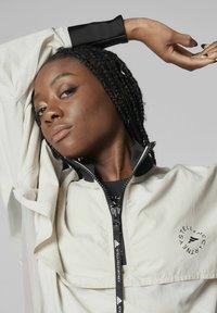 adidas by Stella McCartney - Training jacket - grey - 6