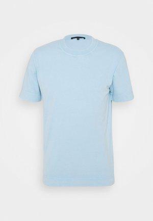 RAPHAEL - Jednoduché triko - blau