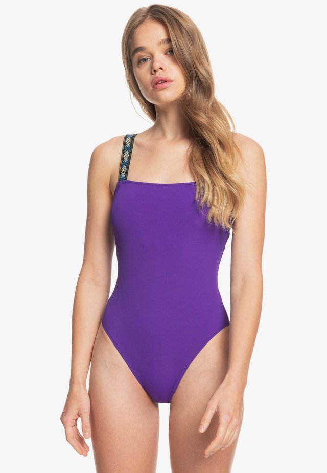Badpak - prism violet