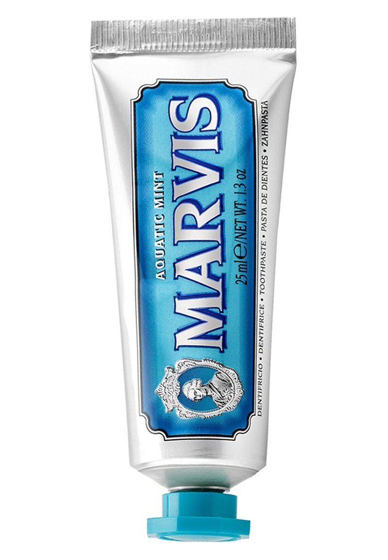 Marvis - TOOTHPASTE  - Dental care - acquatic mint