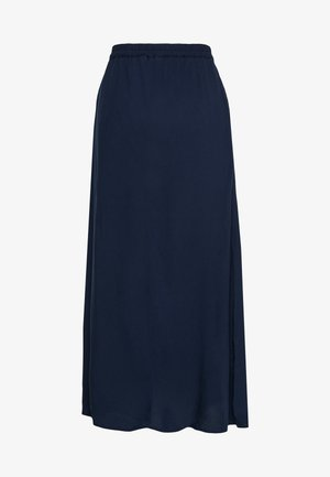 VMSIMPLY EASY SKIRT - A-line skjørt - navy blazer