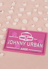 Johnny Urban - AARON JUNIOR - Rucksack - rot - 4