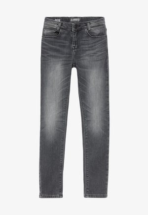 LUNA - Slim fit jeans - hegna wash