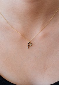 Arion Jewelry - Necklace - gold - 1