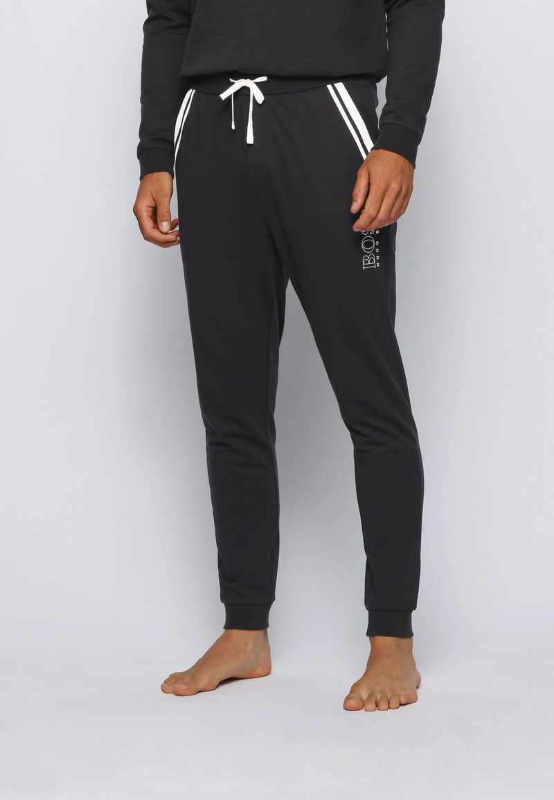 BOSS - AUTHENTIC - Trainingsbroek - black