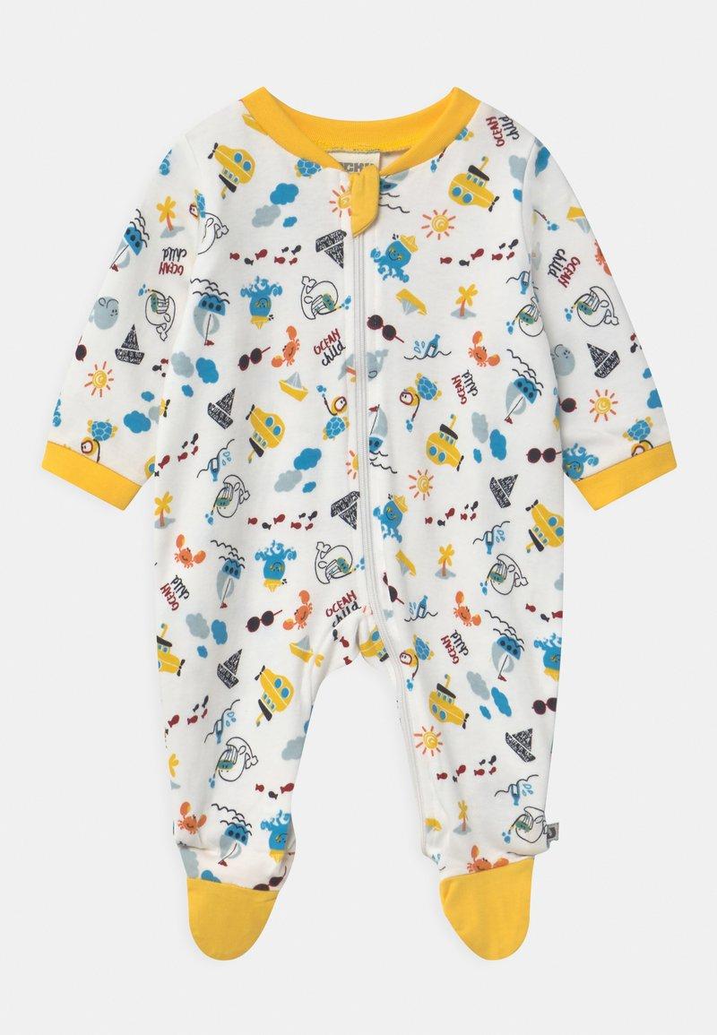Jacky Baby - OCEAN CHILD - Sleep suit - multi-coloured/white