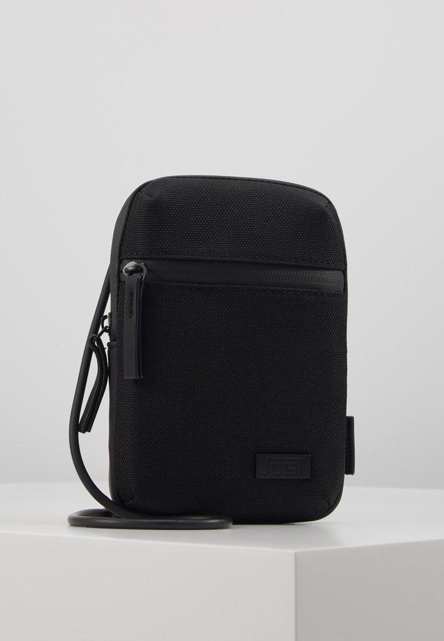 HELSINKI - Across body bag - black
