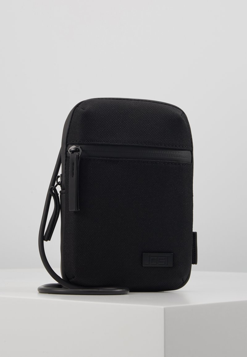 Jost - HELSINKI - Across body bag - black