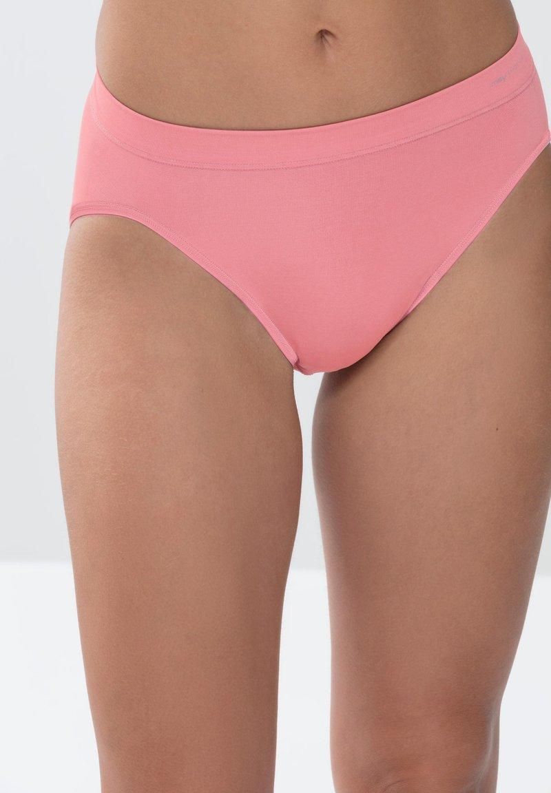 mey - Pants - macaron