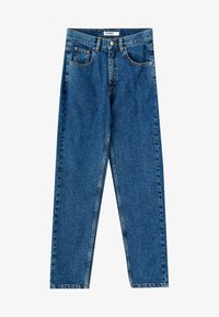 PULL&BEAR - Slim fit jeans - dark blue - 5