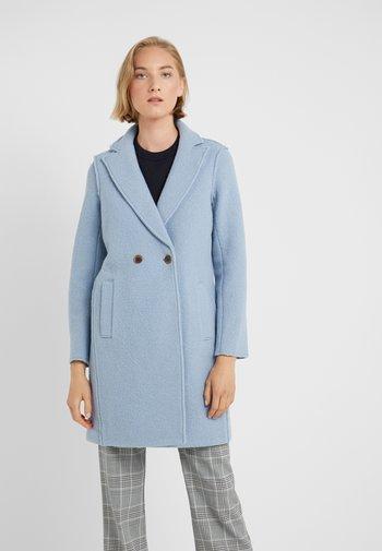 DAPHNE TOPCOAT - Classic coat - icy mountain blue