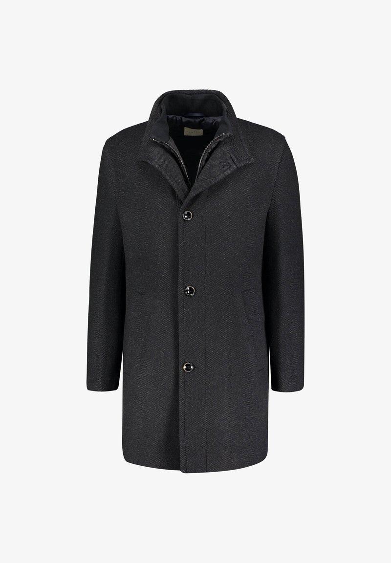 Bugatti - Classic coat - grau