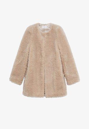 RIHANNA - Winter jacket - beige