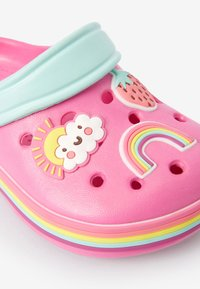Next - Chanclas de baño - pink - 3