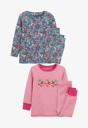 2 PACK  - Pyjamas - multi coloured