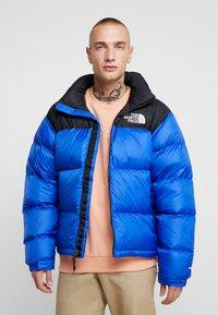 The North Face - 1996 RETRO NUPTSE JACKET - Down jacket - blue - 0