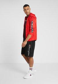Champion - ROCHESTER SHORT - Sports shorts - black - 1