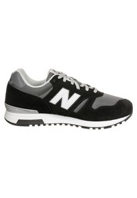 New Balance - Baskets basses - black - 6