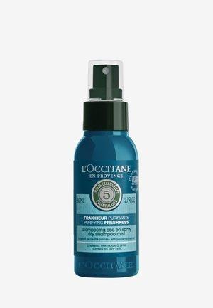 PURIFYING FRESHNESS DRY SHAMPOO MIST - Dry shampoo - -
