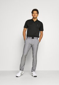 adidas Golf - PERFORMANCE - Poloshirt - black - 1