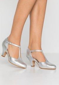 LAB - Classic heels - eclar lumiere - 0