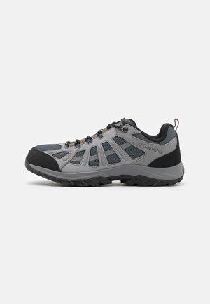 REDMOND III - Scarpa da hiking - graphite/black