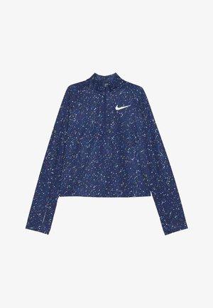 SHINE - Camiseta de deporte - blue void