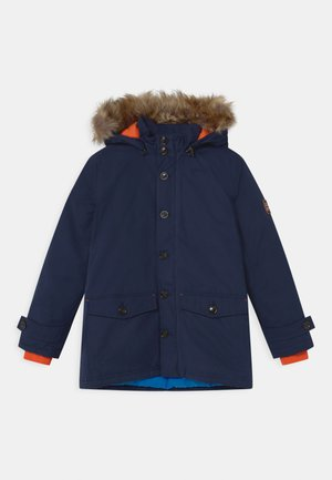 TOGGLE - Parka - navy