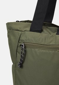GARMENT PROJECT - LIGHT TOTE  BAG & BACKPACK - Tote bag - army - 5