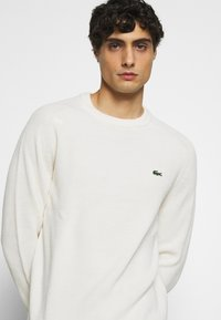 Lacoste - Pullover - beige - 3