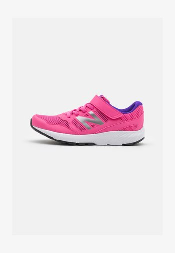 570 UNISEX - Neutral running shoes - sporty pink