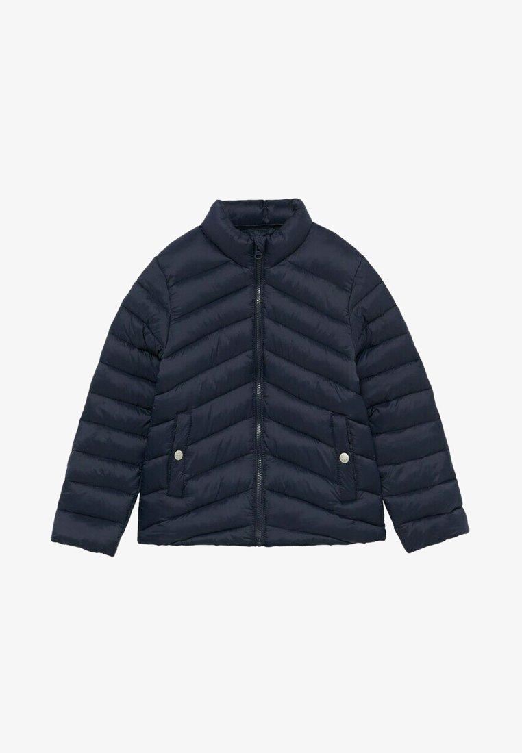 Mango - ALI8 - Zimní bunda - marineblauw