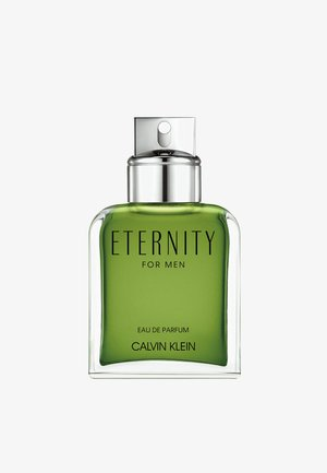 CALVIN KLEIN ETERNITY FOR MEN EDP EAU DE PARFUM - Eau de parfum - -