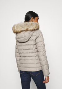 Tommy Jeans - BASIC - Down jacket - mourning dove - 2