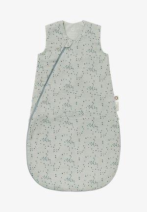 Babyslaapzak - puritan gray