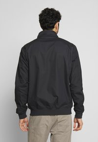 Schott - CABLE - Summer jacket - navy - 2