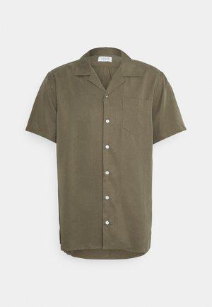 CAVE - Camicia - olive