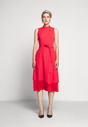 KETHEA - Koktejlové šaty/ šaty na párty - bright red