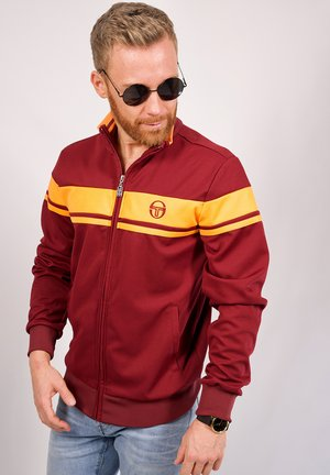 DAMARINDO ARCHIVIO - Training jacket - bord/tange