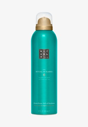 THE RITUAL OF KARMA FOAMING SHOWER GEL - Shower gel - -