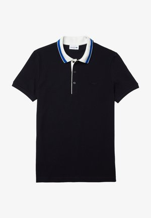 PH0047 - Polo shirt - bleu marine