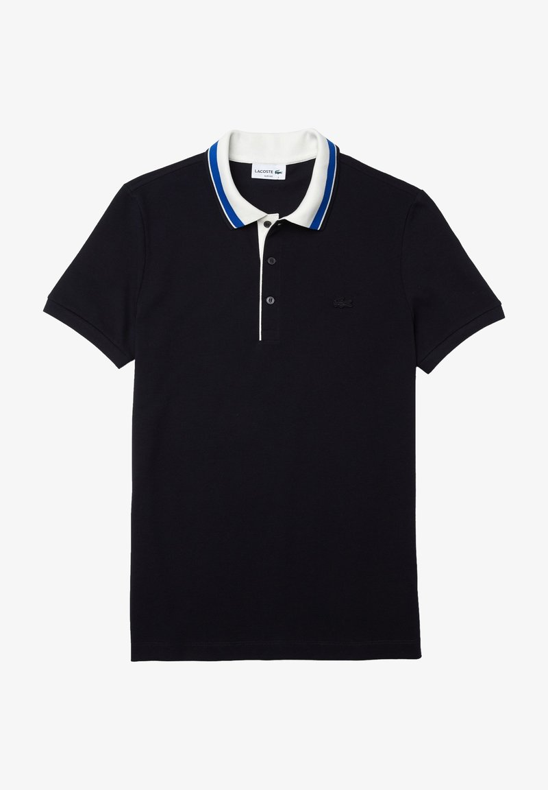 Lacoste - PH0047 - Polo shirt - bleu marine