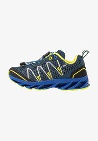CMP - KIDS ALTAK SHOE 2.0 - Hiking shoes - cosmo/limeade - 1