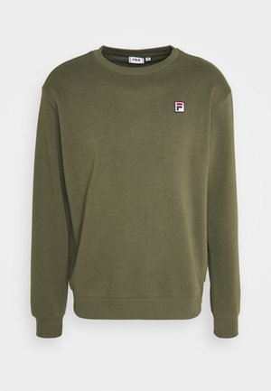 HECTOR - Sweatshirt - grape leaf