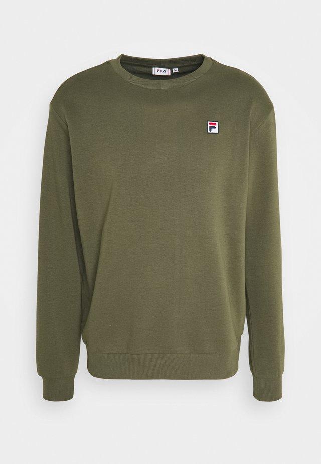 HECTOR - Sweatshirts - grape leaf