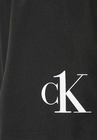 Calvin Klein Swimwear - CK ONE - Shorts da mare - black - 5