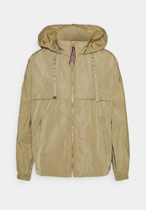 WINDBREAKER - Winter jacket - camel