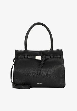 SHOPPER SINDY - Handbag - black 100