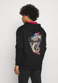 Brave Soul - DRACO - Sweatshirt - black - 0